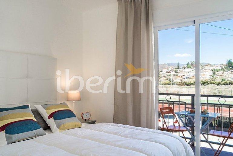 Apartamento   Rincón de la Victoria para 4 personas con lavavajillas p8
