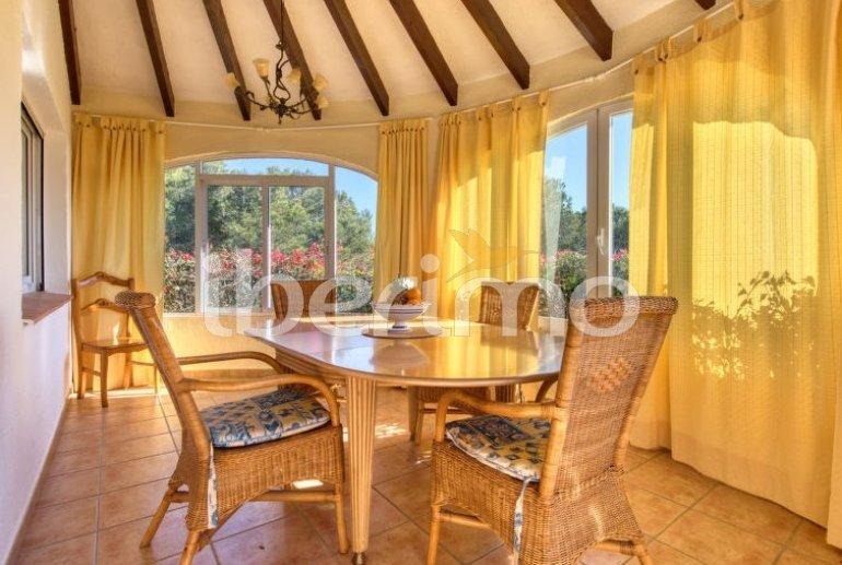 Villa   Javea para 9 personas con piscina privada p10