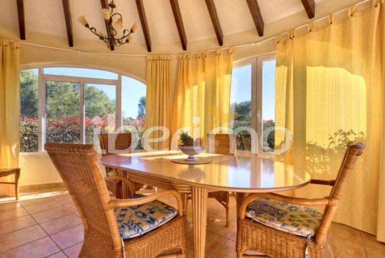 Villa   Javea para 9 personas con piscina privada p11