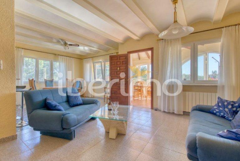 Villa   Javea para 9 personas con piscina privada p7