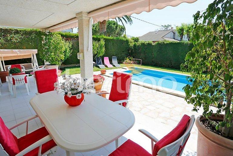 Villa   Cambrils para 12 personas con piscina privada p3
