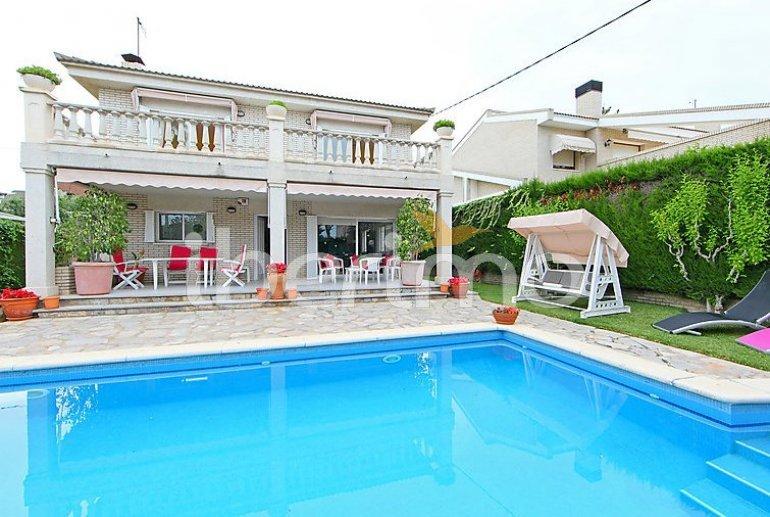 Villa   Cambrils para 12 personas con piscina privada p5