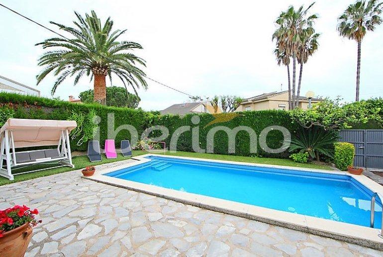 Villa   Cambrils para 12 personas con piscina privada p6