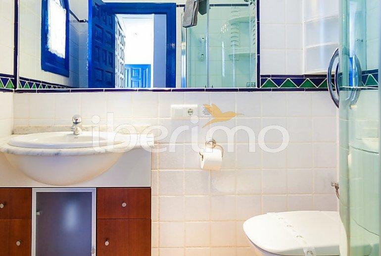Villa   Nerja para 4 personas con piscina privada p7