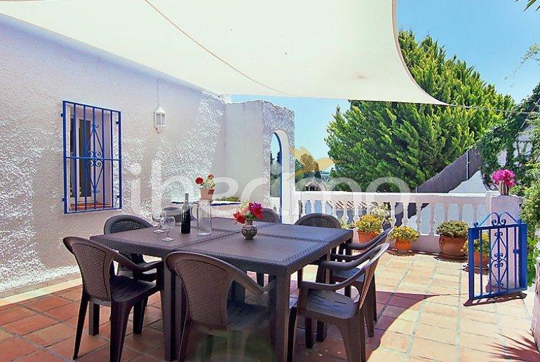 Villa   Nerja para 9 personas con piscina privada p1