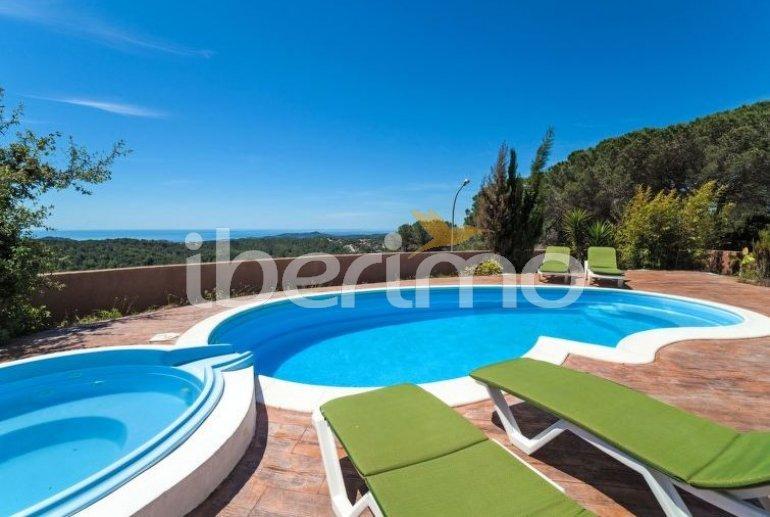 Villa   Lloret del Mar para 8 personas con piscina privada p6