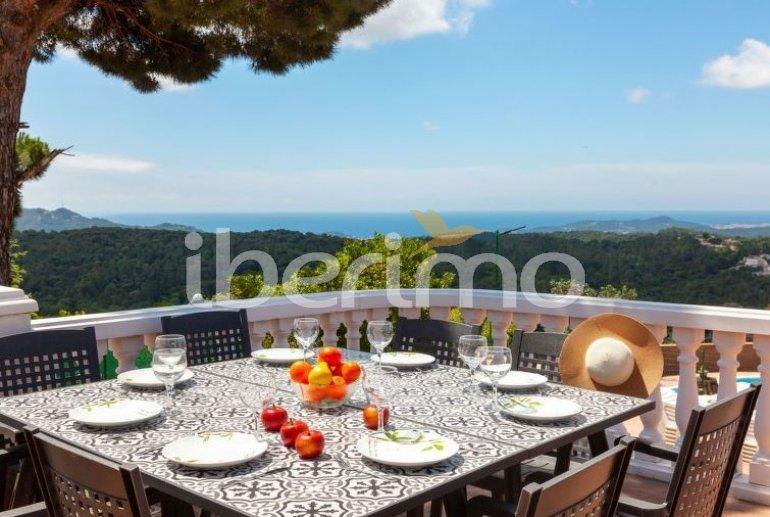 Villa   Lloret del Mar para 8 personas con piscina privada p8