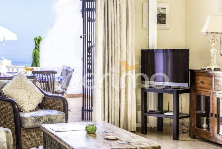 Villa   Nerja para 4 personas con piscina comunitaria p3