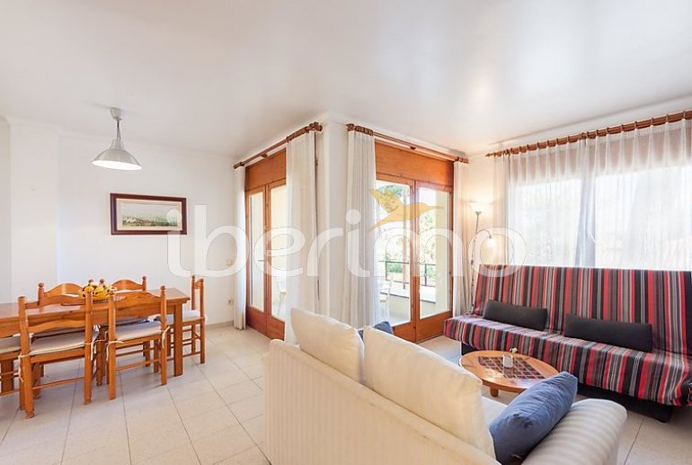 Villa   Pals para 8 personas con lavadora p4