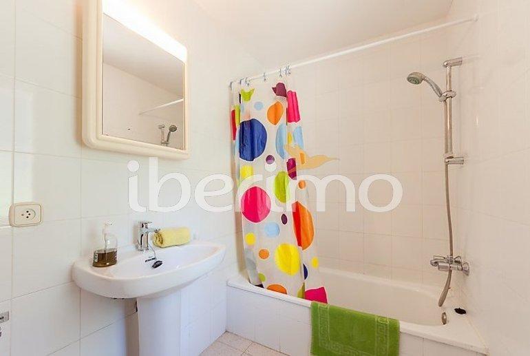 Villa   Pals para 8 personas con lavadora p7