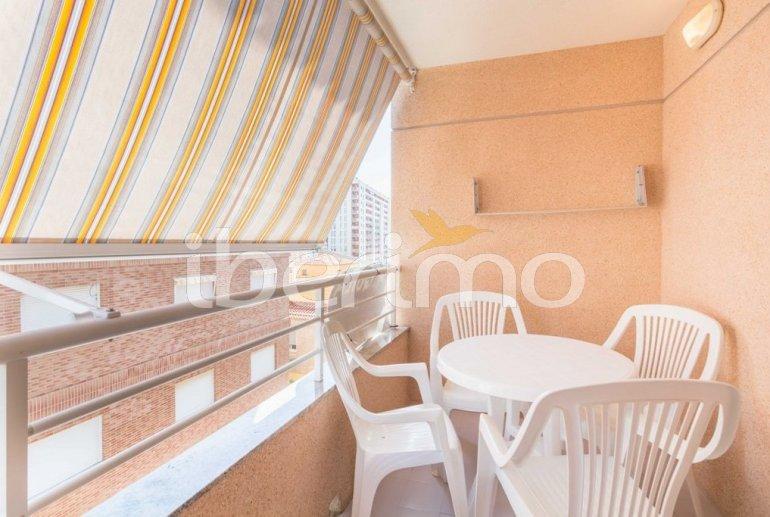 Apartamento climatizado  Oropesa del Mar para 4 personas con lavadora p1