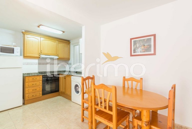 Apartamento climatizado  Oropesa del Mar para 4 personas con lavadora p4