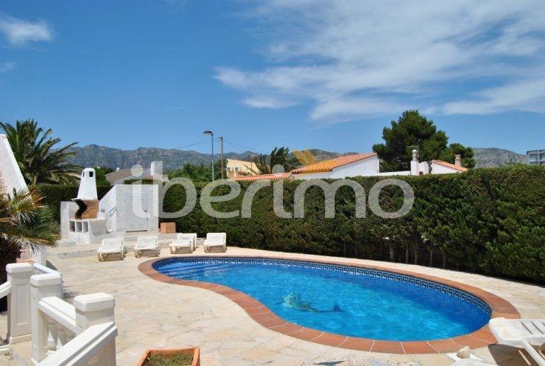 Villa   Ametlla de Mar para 9 personas con piscina privada protegida y alrededor del mar p3