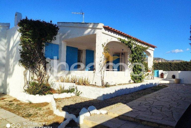 Villa   Ametlla de Mar para 9 personas con piscina privada protegida y alrededor del mar p4