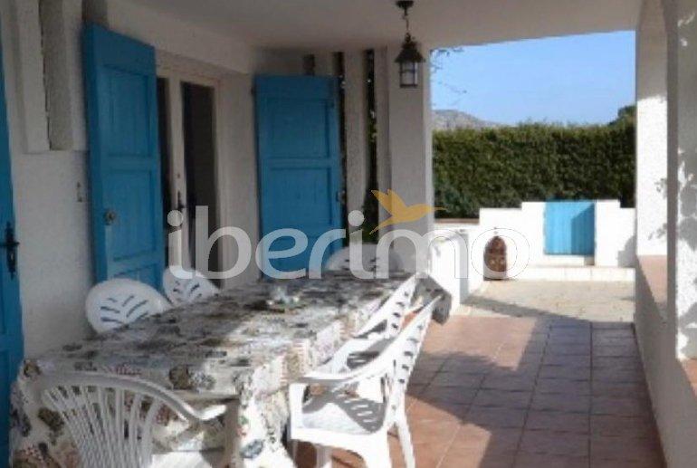 Villa   Ametlla de Mar para 9 personas con piscina privada protegida y alrededor del mar p6