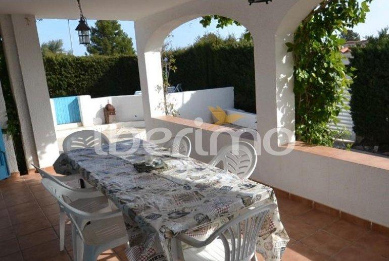 Villa   Ametlla de Mar para 9 personas con piscina privada protegida y alrededor del mar p7