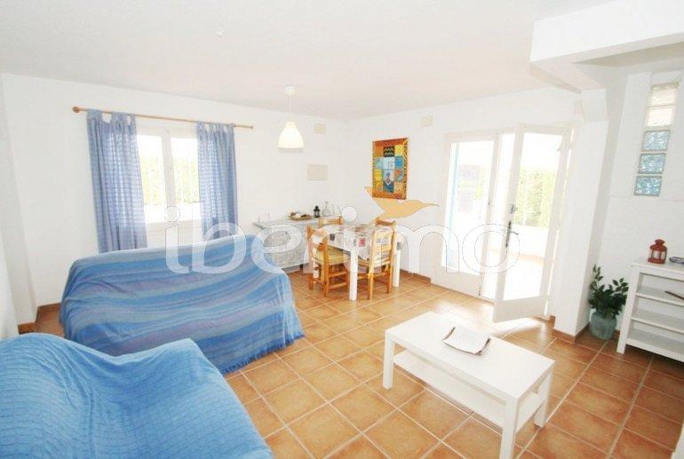 Villa   Ametlla de Mar para 9 personas con piscina privada protegida y alrededor del mar p8
