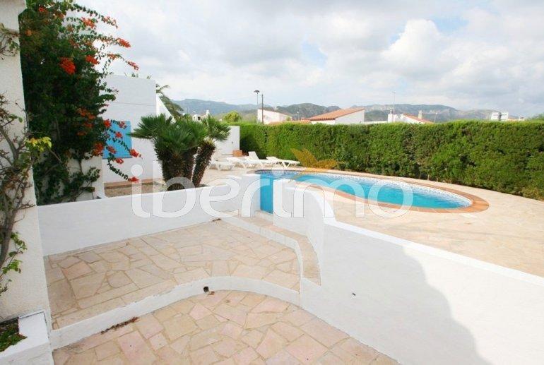 Villa   Ametlla de Mar para 9 personas con piscina privada protegida y alrededor del mar p5