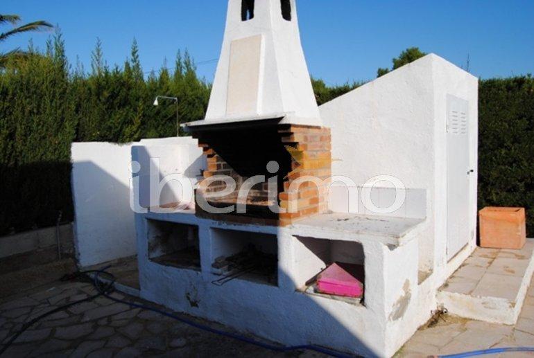Villa   Ametlla de Mar para 9 personas con piscina privada protegida y alrededor del mar p20