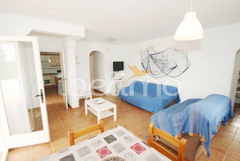 Villa   Ametlla de Mar para 9 personas con piscina privada protegida y alrededor del mar p9