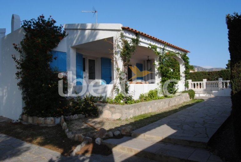 Villa   Ametlla de Mar para 9 personas con piscina privada protegida y alrededor del mar p19