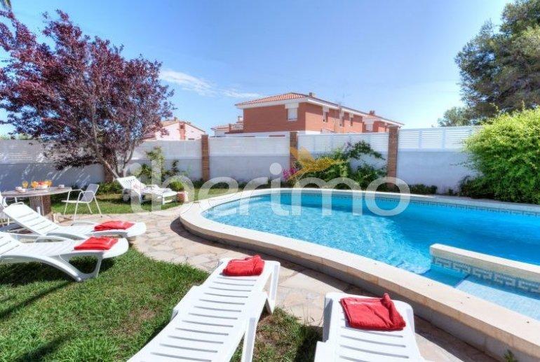 Villa   Miami Platja para 8 personas con piscina privada p5
