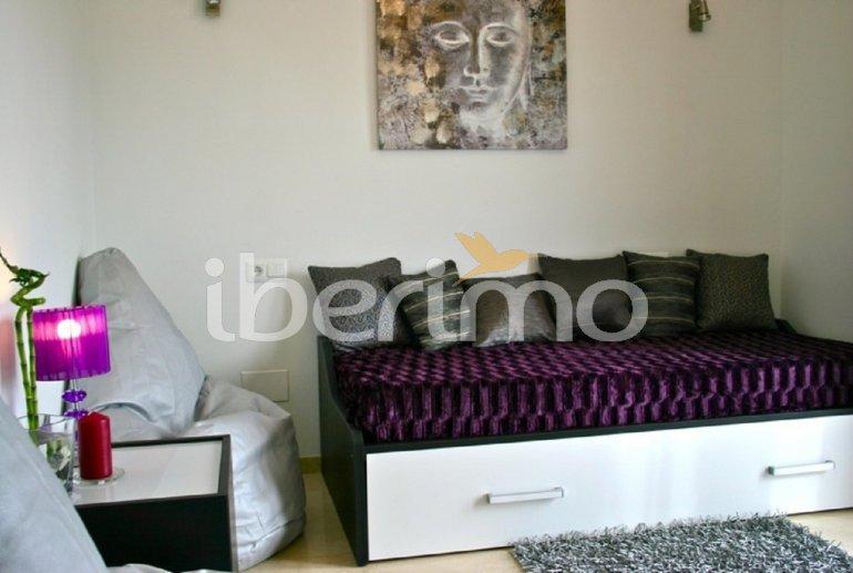 Villa   Marbella para 10 personas con panorámicas al mar p6