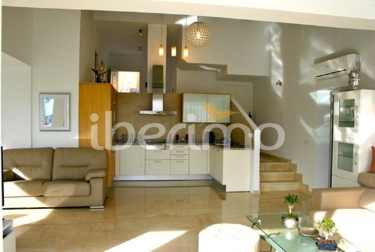 Villa   Marbella para 10 personas con panorámicas al mar p8