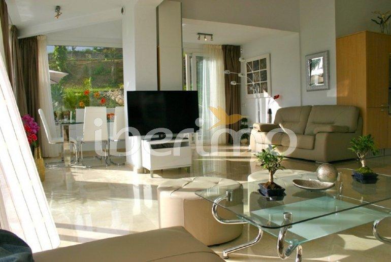 Villa   Marbella para 10 personas con panorámicas al mar p9