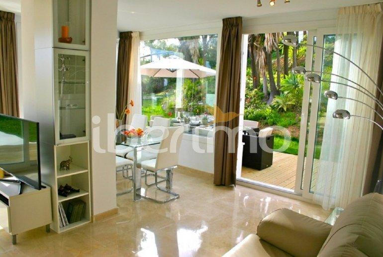 Villa   Marbella para 10 personas con panorámicas al mar p10