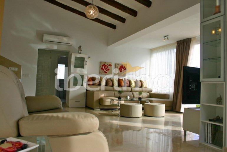 Villa   Marbella para 10 personas con panorámicas al mar p11