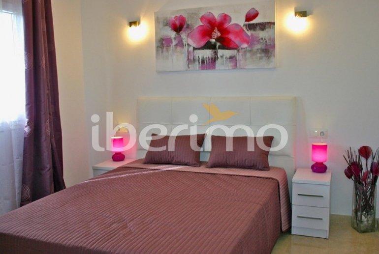 Villa   Marbella para 10 personas con panorámicas al mar p12
