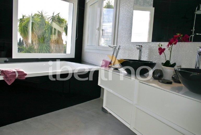 Villa   Marbella para 10 personas con panorámicas al mar p13