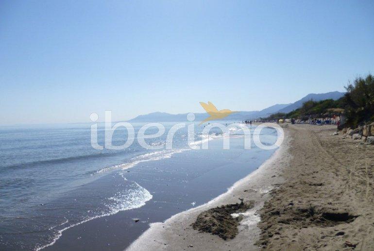 Villa   Marbella para 10 personas con panorámicas al mar p14