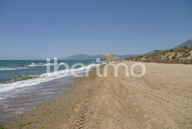 Villa   Marbella para 10 personas con panorámicas al mar p16