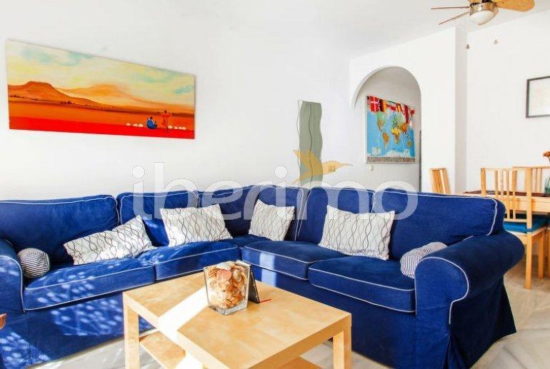 Apartamento   Rincón de la Victoria para 5 personas con lavavajillas p0