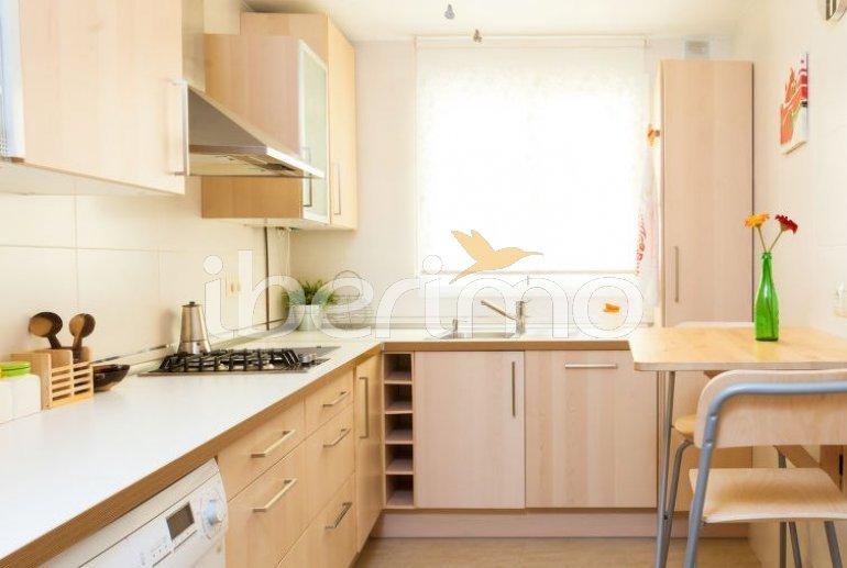 Apartamento   Rincón de la Victoria para 5 personas con lavavajillas p3