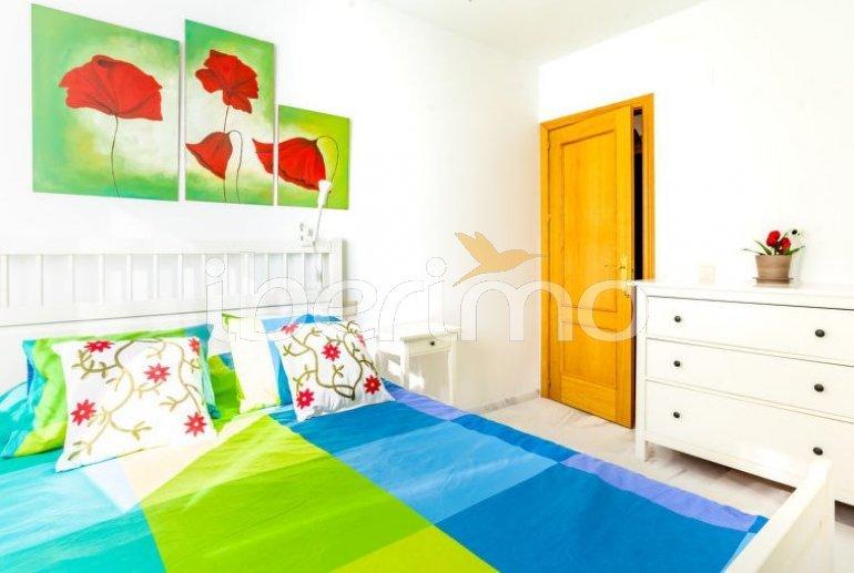 Apartamento   Rincón de la Victoria para 5 personas con lavavajillas p4