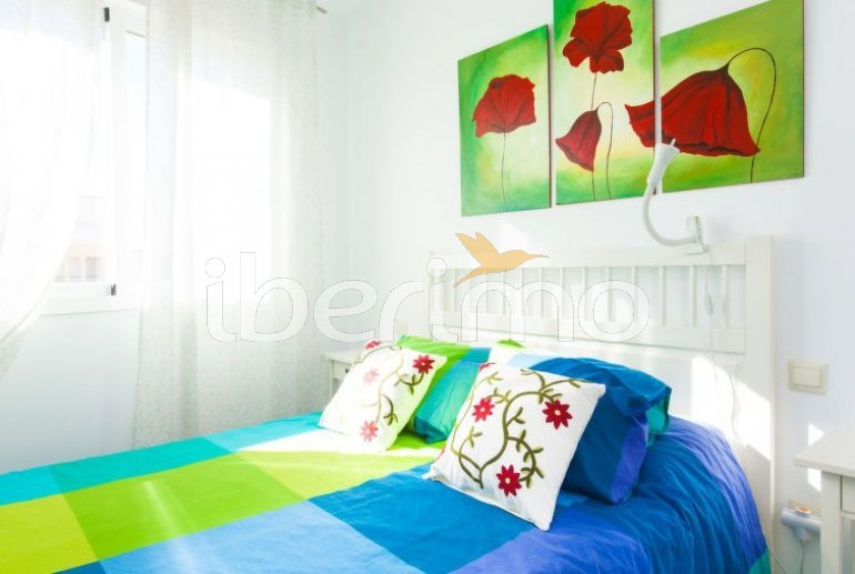 Apartamento   Rincón de la Victoria para 5 personas con lavavajillas p5