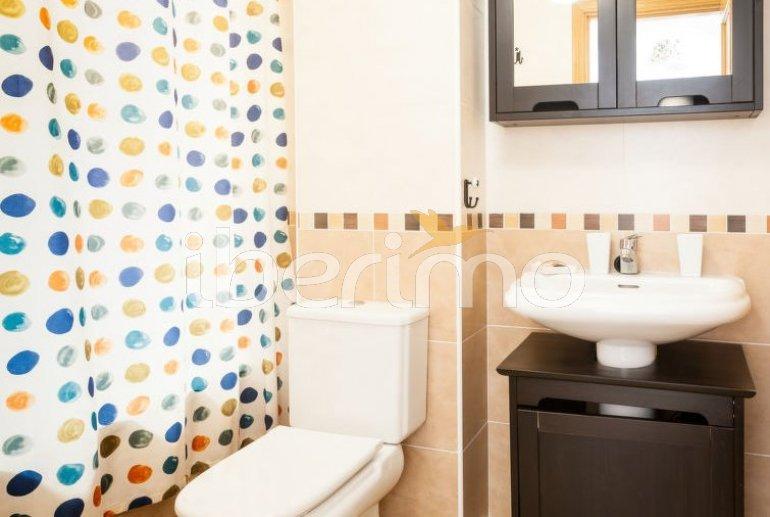 Apartamento   Rincón de la Victoria para 5 personas con lavavajillas p7