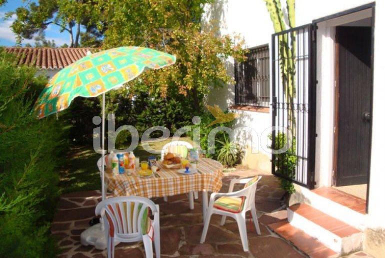 Villa   Cambrils para 6 personas con piscina comunitaria p5