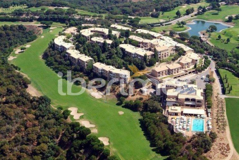 Apartamento   Platja d'Aro para 4 personas con piscina comunitaria p4