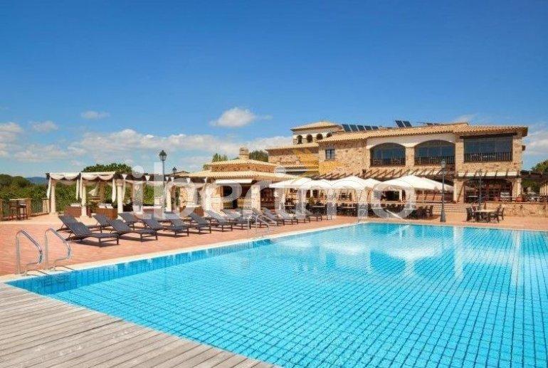 Apartamento   Platja d'Aro para 4 personas con piscina comunitaria p6