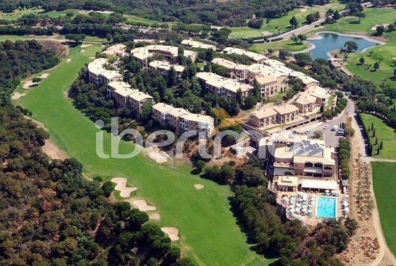 Apartamento   Platja d'Aro para 4 personas con piscina comunitaria p1
