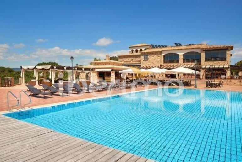Apartamento   Platja d'Aro para 4 personas con piscina comunitaria p7