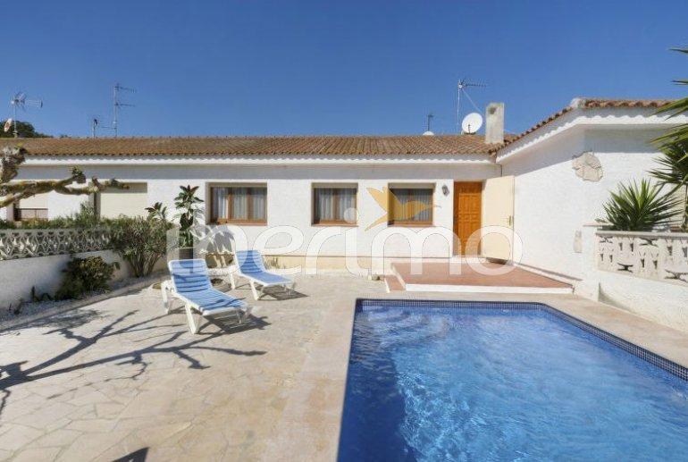 Villa   Deltebre  -  Riumar para 7 personas con lavadora p0