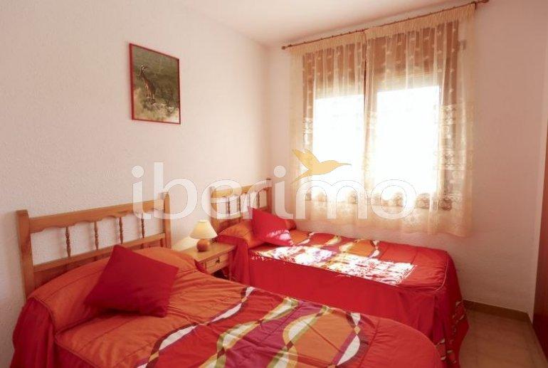 Villa   Deltebre  -  Riumar para 7 personas con lavadora p9