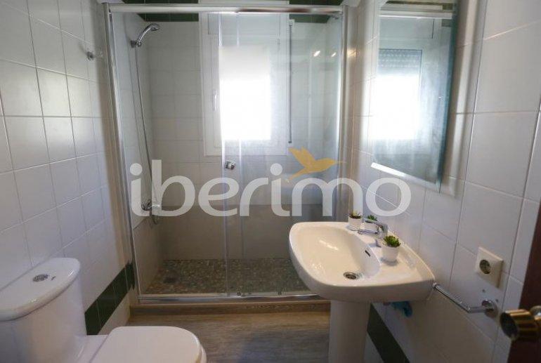 Villa   Deltebre  -  Riumar para 7 personas con lavadora p11