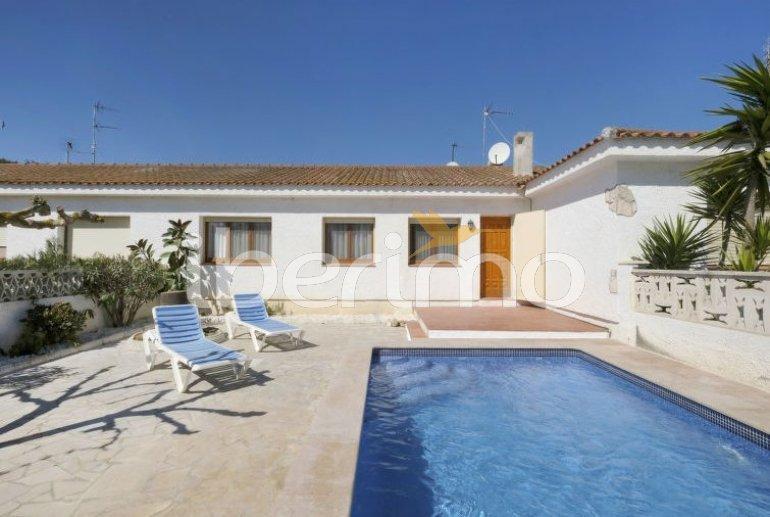 Villa   Deltebre  -  Riumar para 7 personas con lavadora p3