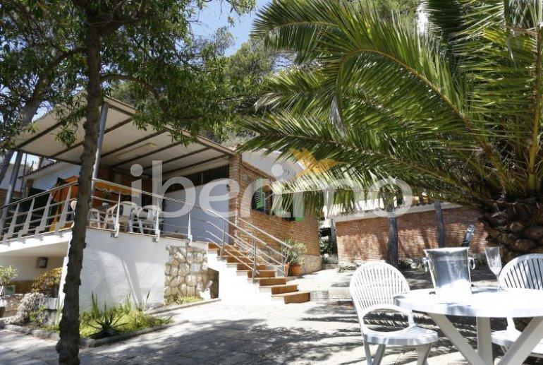 Villa   Salou para 6 personas con panorámicas al mar p0